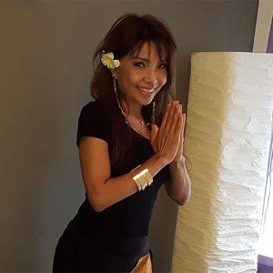 Jenny Thaise Massage Breukelen
