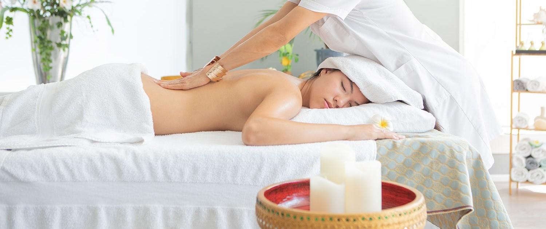 achtergrond therapie massage de ronde venen