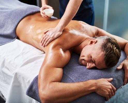 Klassieke Zweedse Massage